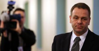 Yle: Vapaavuori saattaa jättää ministeritehtävänsä