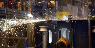 Perussuomalaiset: Ei enää lisärasitteita teollisuudelle