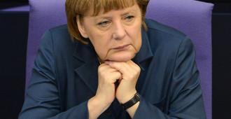 Häviääkö Angela Merkel omassa kotiosavaltiossaan? Gallup ennustaa vaihtoehtopuolue AfD:lle hurjaa nousua