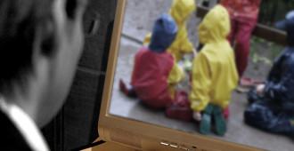 Niikko: KRP:lle lisärahaa pedofiilijahtiin