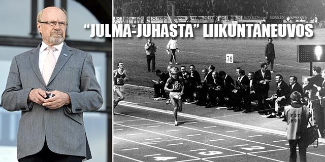 Julma Juha