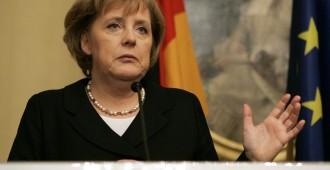 Saksa takalukossa – kristillisdemokraattien puheenjohtajavalinta johtaa sotkuun