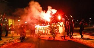 Yhdysvallat aikoo luokitella Antifan terroristijärjestöksi – voivatko Suomen Vasemmistoliiton johtohahmot enää vierailla maassa?