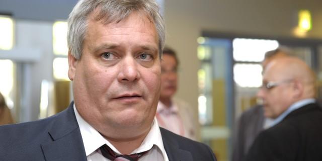 SDP:n puoluekokous