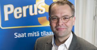 Jussi Niinistö: Ensimmäinen ministerivuosi takana