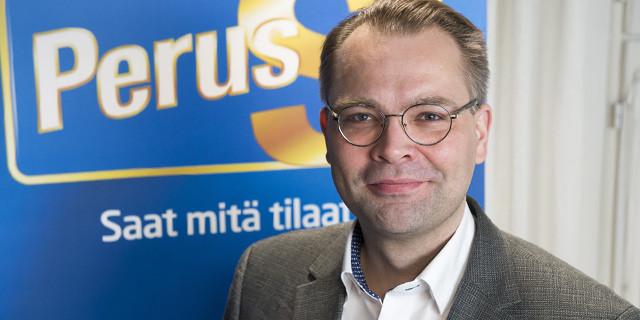 Jussi Niinistön blogi yksi suosituimmista