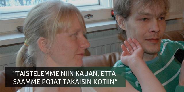 Sirpa Laamanen Hämeenlinnan Vankila