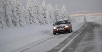 Packalén: Talvirenkaisiin jääpitomerkinnät