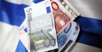 Suomen EU:n nettomaksuosuus noussut yli puoleen miljardiin – PS: EU maksaa työssäkäyvälle suomalaiselle 220 euroa vuodessa