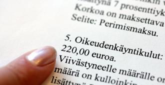 Tynkkyseltä viisi aloitetta velkaantumisen pysäyttämiseksi – ulosotossa jo yli puoli miljoonaa suomalaista