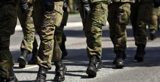 Tavio: Puolustusvoimien virka-apuvalmiuteen panostettava