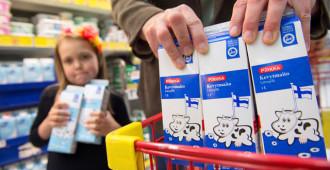PS: Suomi pidettävä jatkossakin elintarviketurvallisuuden kärkimaana