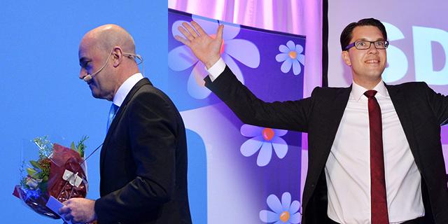 Ruotsidemokraatit