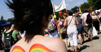 PS-Nuoret: Ei tasa-arvoista avioliittolakia, mutta yhtäläiset oikeudet