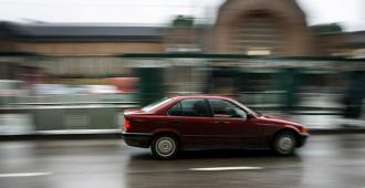 Tolppanen: Ajoneuvoverotusta tasapuolistettava, muuten köyhin maksaa eniten