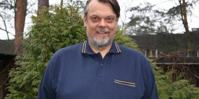 Markku Saarikangas