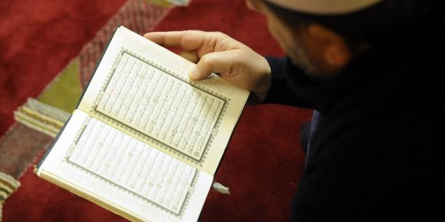 On vuodelta väärässä islamissa