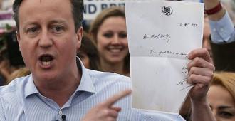 Britannian vaaleissa saattaa muhia yllätys