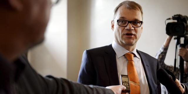 Soini: Puhuttelu paikallaan sote-sotkun ratkaisemiseksi - Suomen Uutiset