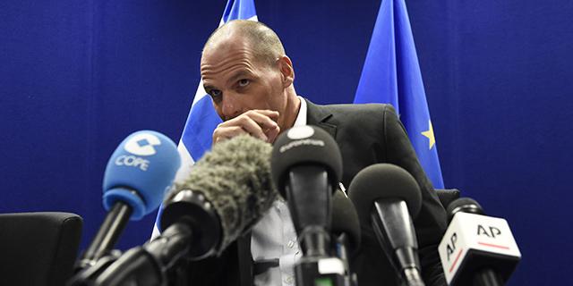 Euromaat Kreikalle: IMF:n oltava mukana Kreikan ohjelmassa