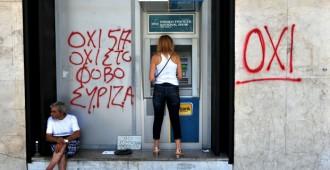 Tekee Kreikka miten päin hyvänsä, seuraa suomalaisille 2000-3000 euron lasku per kotitalous