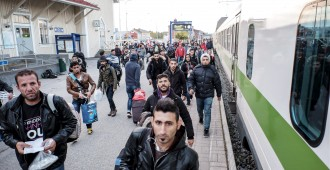 Savio: Ranska kiristää maahanmuuttolakejaan, milloin on Suomen vuoro?