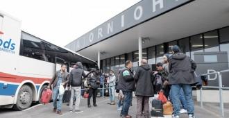 """PS: Suomen otettava käyttöön rajatarkastukset – """"Jos sanoo """"asylum"""" rajalla, rajamies kertoo, että Ruotsista voi hakea suojelua"""""""