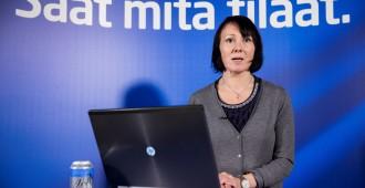 Mäntylä: Maahanmuuttajien tukia leikataan nopealla aikataululla