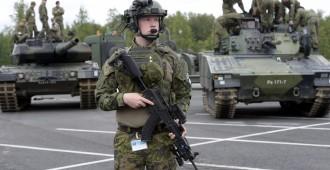 Mäkynen: Suomen puolustusratkaisut uhkaavat jäädä ajastaan jälkeen