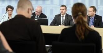Hallitus laatii uuden tiedustelulainsäädännön