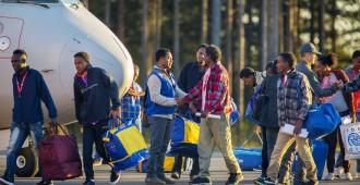 Maahanmuuton surkea tilinpäätös: Ruotsin veronmaksajat elättivät 675 000 muualta tullutta kansalaista vuonna 2019