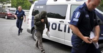 Antikainen: Automaattinen karkotus pelotteeksi ulkomaalaisten tekemiin raiskauksiin
