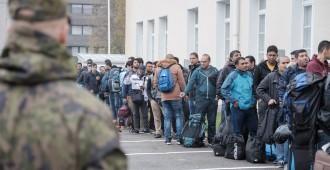 Ulkoasiainvaliokunnan puheenjohtaja Niikko: Suomen tulee ajaa EU:ssa tiukempaa ja selkeämpää turvapaikkapolitiikkaa eikä katsella sivusta