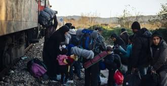 Serbiassa siirtolaiskriisi on kohtaamassa talven