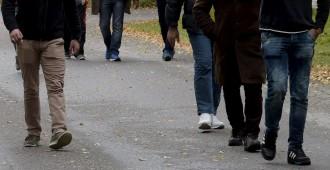 Saksa käännyttää ennätysmäärän turvapaikanhakijoita muihin EU-maihin – enin määrä Italiaan, Kreikkaan viisi, Unkariin ei yhtäkään