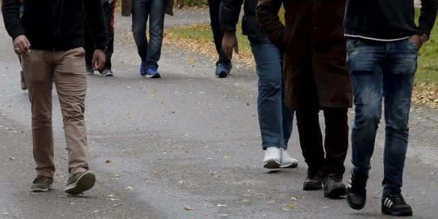 """Ex-maahanmuuttoviraston pomo muistelee Ruotsin pakolaissyksyä 2015:  """"Kenelläkään ei ollut homma hanskassa"""""""