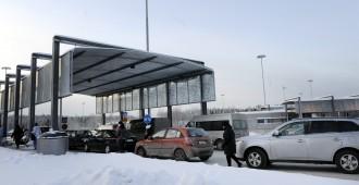 Juuso: On epäoikeudenmukaista, että Suomi maksaa Schengen-alueen itäisen maarajan valvonnan yksin