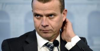 Juvonen: Miksi Orpo haluaa hillitä keskustelua vakavista ongelmista?