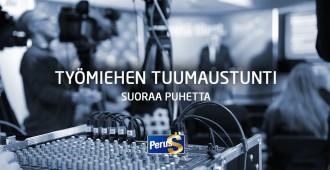 Tuumaustunnilla keskiviikkona: Sisäilmasairastuneet jätetty Suomessa heitteille, miksi ongelmaa ei oteta vakavasti?