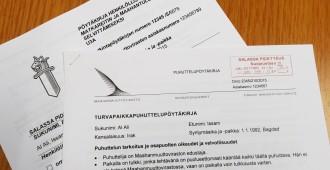 Maahanmuuttovirasto julkaisi päivitetyt maaraportit – eivät anna aihetta muuttaa turvapaikka-asioiden ratkaisukäytäntöä