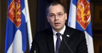 MTV: Puolustusministeri Jussi Niinistö harkitsee presidenttiehdokkuutta