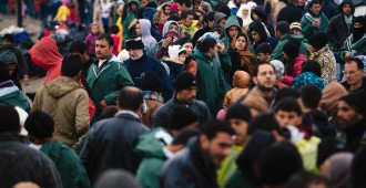 Immonen: Vihreiden politiikka vinksallaan – kannattaa väestönsiirtoa, joka tuhoaa maapalloa