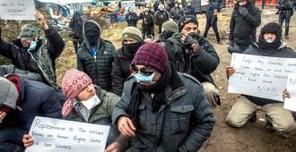 Maasta poistetut turvapaikanhakijat palaavat sitkeästi Saksaan