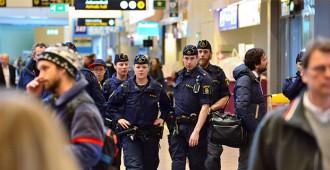 Ryöstäjät virtsasivat uhrinsa kasvoille – ruotsalaispoliisi kertoo syyn
