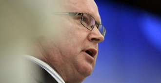 Lindström: maksamme hallitusvastuusta todella kovaa hintaa, mutta onnistumisiakin on