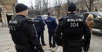 Jopa vihreät huomanneet: Poliisien määrää ei pidä enää vähentää