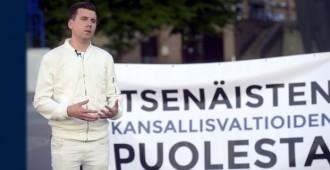 Suomen EU-jäsenyyttä vastustava kansalaisaloite sai Brexitistä tuulta siipiensä alle