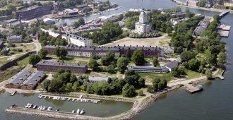 Miljoona turistia vuodessa –  Onko Suomenlinna oikea paikka avovankilalle?
