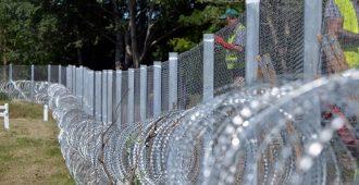 Unkari vahvistaa raja-aitoja – voivat tarpeen vaatiessa pysäyttää satoja tuhansia maahan pyrkiviä
