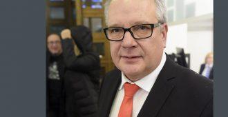 Kaj Turunen: Tämä budjetti on poliittisen historiani aikana tehdyistä paras – luo kasvun edellytyksiä ja työpaikkoja